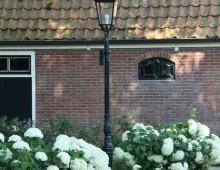 Verlichting lantaarn