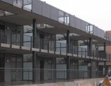 Balkonhekwerk 3