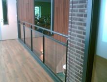 Balustrade 2