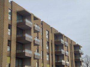 Ten Have Metaalwerken balkonhekwerk plaatwerk